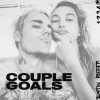 Cover Justin Bieber - Couple Goals [EP]